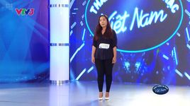 vietnam idol 2016 - tap 5: clown & part of the world - tuyet nhung - v.a