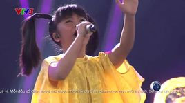 than tuong am nhac nhi 2016 - gala 4: con co - bao tran - v.a