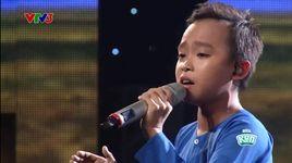 than tuong am nhac nhi 2016 - gala 4: sa mua giong - ho van cuong - v.a