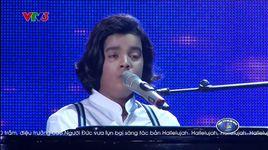 than tuong am nhac nhi 2016 - gala 4: hallelujah - jayden - v.a