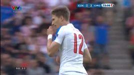 ch sec 2-2 croatia: vaoooo cu lac dau khong the can pha cua milan skoda (bang d euro 2016) - v.a