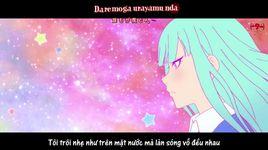 girl (vietsub, kara) - daoko