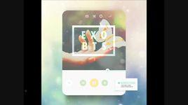 mashup: don't go - butterfly (handmade clip) - exo, bts (bangtan boys)