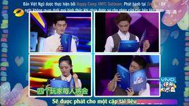 happy camp - 10 toi ac va minh tinh dai trinh tham (vietsub) - v.a