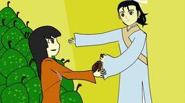 hung ca su viet: nguyen anh va vung dat ha tien (animation) - dat phi