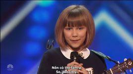 truyen nhan cua taylor swift - nut vang american's got talent 2016 - v.a
