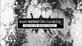 hymn for the weekend remix - alan walker, coldplay