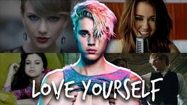 love yourself (the megamix) - t10mo