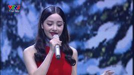 nhan to bi an 2016 - liveshow 4: o holy night - hoang thi thanh thao - v.a