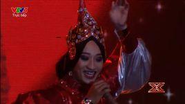 nhan to bi an 2016 - liveshow 4: mua bay thap co - adam - v.a