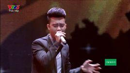 nhan to bi an 2016 - liveshow 4: lac - dang tuan phuong - v.a