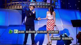 doi dong & ben kia bo dai duong (karaoke) - hoang anh thu, lam nhat tien