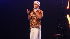 chin bac tinh yeu (fanmeeting mung sinh nhat 22 tuoi - 05.07.2016) - son tung m-tp