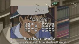 tsukiyo no itazura no mahou (detective conan ending 38) (vietsub, kara) - breakerz