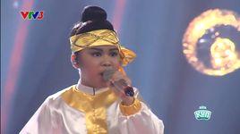 than tuong am nhac nhi 2016 - gala 6: ngon co lau - bao tran - v.a