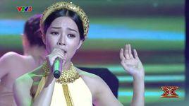 nhan to bi an 2016 - liveshow 5: giac mo trua - hoang thi thanh thao - v.a