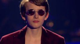 the voice kids germany 2015: uptown funk - tilman - v.a