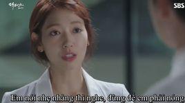 khi park shin hye quyet tam to tinh (sub che phim chuyen tinh bac si) - v.a