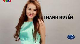 vietnam idol 2016 - studio 2: gat di nuoc mat - thanh huyen - v.a