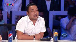 vietnam idol 2016 - studio 2: niem yeu khac - y lux - v.a