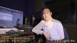 cam on dang sinh thanh (trailer) - v.a
