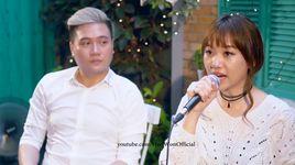 anh cu di di (korean version) (live recording) - hari won, vuong anh tu