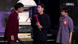 cuoi xuyen viet 2016 - tap 8: huynh de song hanh - lac hoang long, tuan dung - v.a