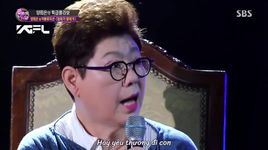 mother to daughter (160710 fantastic duo) (vietsub) - akdong musician, yang hee eun