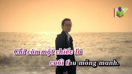 khoanh khac (karaoke) - lam anh