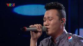 vietnam idol 2016 - gala 1: sau con mua - ba duy - v.a