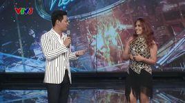 vietnam idol 2016 - gala 1: proud mary - janice phuong - v.a
