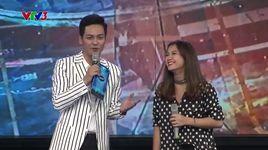 vietnam idol 2016 - gala 1: anh va anh - y lux - v.a