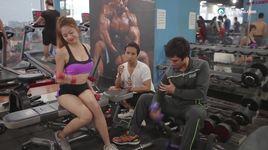 moc meo - tap 56: lan dau tap gym (hot girl 18+) - v.a