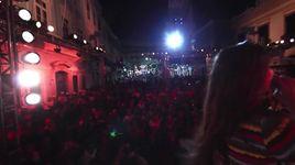 tchau, bye bye (live at pelourinho/salvador 2014) - babado novo