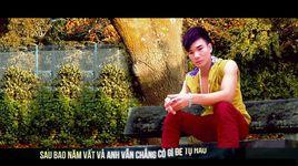 em yeu nguoi khac khong phai toi (lyric video) - lis shangin, tieu duong