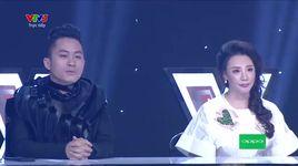 nhan to bi an 2016 - liveshow 6: cong bo ket qua  - v.a