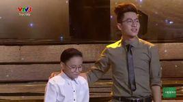 nhan to bi an 2016 - liveshow 6: cha - nhom the wings - v.a