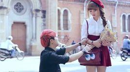 luat tinh yeu (phim ca nhac) - vuong bao nam