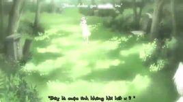 hotarubi no mori (fanmade clip) (vietsub) - hotaru