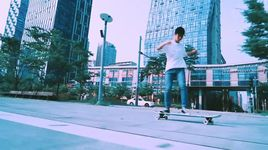 empty city - yoon jong shin