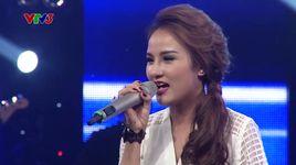 vietnam idol 2016 - gala 2: em khong quay ve - thanh huyen - v.a