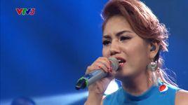 vietnam idol 2016 - gala 2: dung yeu - janice phuong - v.a