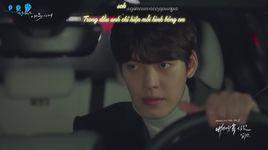 picture in my head (uncontrollably fond ost) (vietsub, kara) - kim woo bin