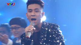 vietnam idol 2016 - gala 3: yeu - tung duong - v.a