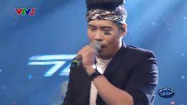 vietnam idol 2016 - gala 3: vet loang - minh tri - v.a