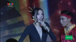 nhan to bi an 2016 - liveshow 7: quat giay - truong kieu diem - v.a