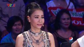vietnam idol 2016 - gala 3: chuyen tinh - janice phuong - v.a