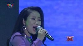 nhan to bi an 2016 - liveshow 7: thuong em - truong kieu diem  - v.a