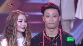 nhan to bi an 2016 - liveshow 7: cong bo ket qua - v.a