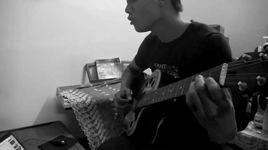 vai lan don dua (guitar cover) - nhat anh trang